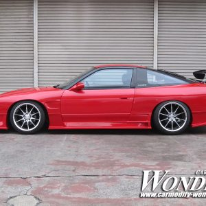 240sx Side Skirts
