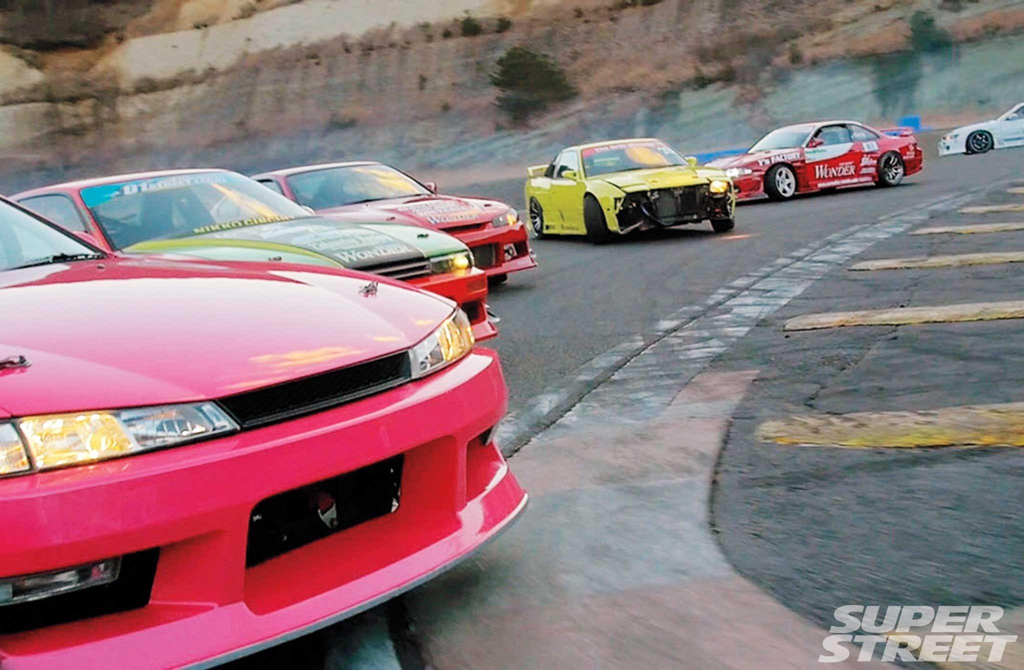 Car Modify Wonder Drift Day Tradition Of Drift Car Modify Wonder