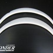 Glare Nissan Silvia s14 Fender Flares