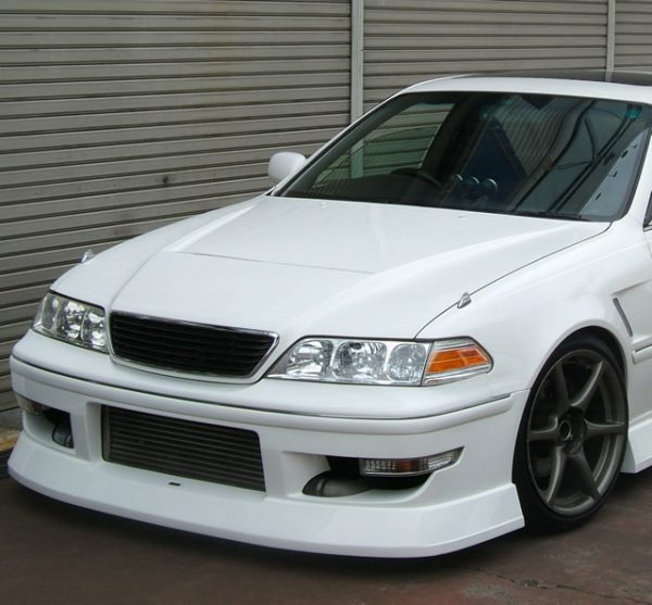 SHADOW TOYOTA JZX100 Mark ii Front Bumper