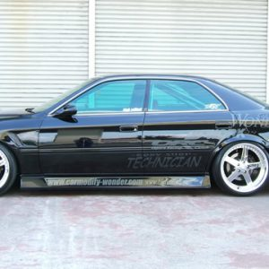 SHADOW TOYOTA JZX100 CHASER Side Skirts