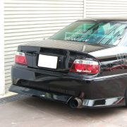 SHADOW TOYOTA JZX100 CHASER Rear Bumper