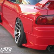 Rear GT 180sx 30mm 3 a