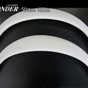 Wonder 180sx Type1 Fender Flares 2 50mm a