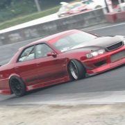 SHADOW TOYOTA JZX100 CHASER Body Kit