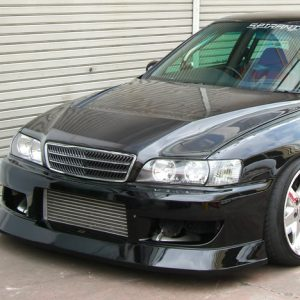 SHADOW TOYOTA JZX100 CHASER Front Bumper