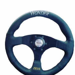 Wonder Zeus Flat Steering Wheel
